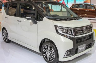 Latest Daihatsu Move 660cc Car 2021 Model Price in Pakistan Specification Shape Features and Mileage