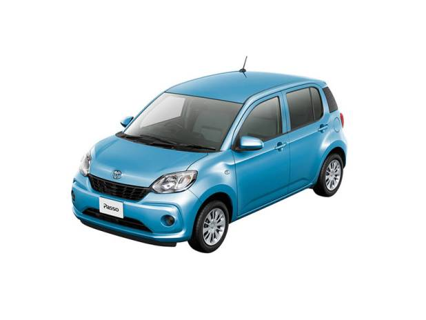 Toyota PASSO New Model 2018 Price in Pakistan Imported Japanese Car Specifications Latest Features | Cars Price in Pakistan
