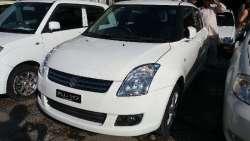 Suzuki Swift DLX 1.3 Model 2021 New Shape Pictures Price in Pakistan Fuel