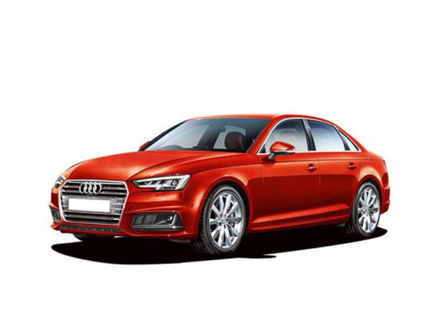 New Audi A4 1.8 TFSI Model 2018 Price in Pakistan Pictures and Features Specification
