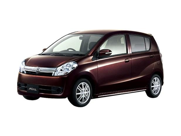 Daihatsu Mira 2018 New Model Price in Pakistan Average Interior Images Specifications