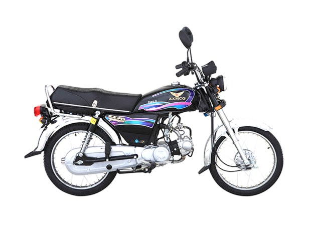 New Zxmco ZX 70 Model 2018 Price in Pakistan Mileage Shape and Specification