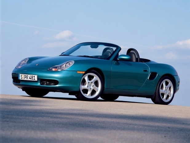 Porsche Boxster Base 2.7 Model 2018 Price in Pakistan Specification Exterior and Interior Shape