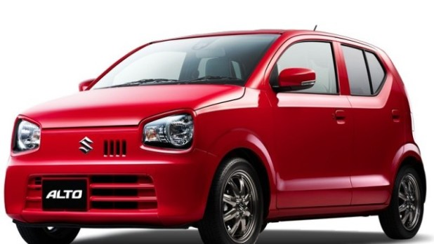 Suzuki Alto 660cc VXR CNG New Model 2018 Price in Pakistan Images Mileage Specifications Exterior
