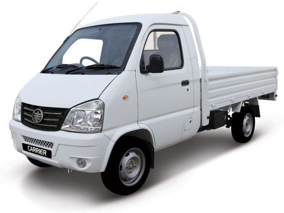 FAW Carrier Standard Model 2018 Price & Specifications in Pakistan Features Shape Interior