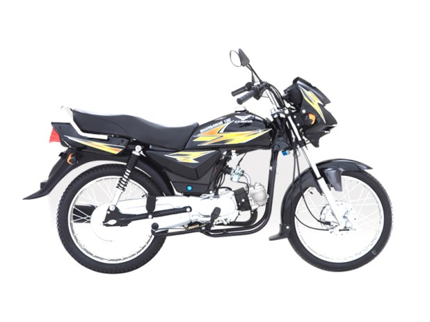 New Model Zxmco ZX 100 CC Shahsawar 2018 Price in Pakistan Features Specs