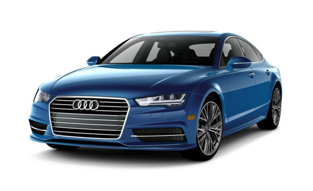 Audi A7 2.0 TFSI Quattro S TRONIC LE 2018 Price in Pakistan Specifications Features Shape Interior