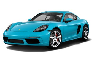 Porsche 718 Cayman S 350 hp 2018 Model Specs Prices in Pkr Pakistan Photos Features