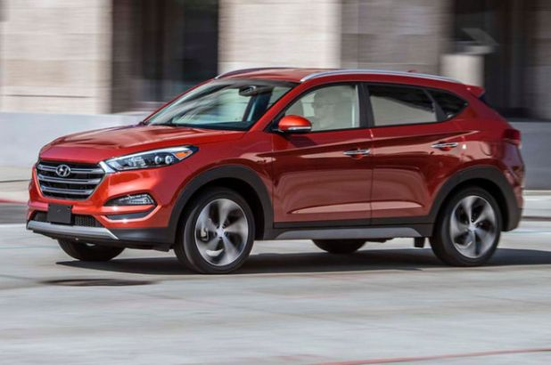 Hyundai Tucson 2018 Exterior And Interior Design Price in Pkr Pakistan Features and Specifications