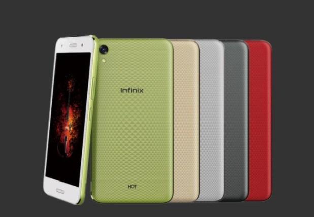 Infinix Hot 5 Smartphone Price in Pakistan Specs Features Performance
