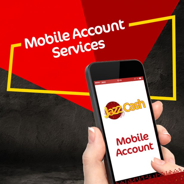 JazzCash Mobile Account ATM Visa Debit Card How to Avail This Service