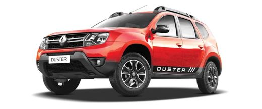 Renault Duster SUV 2018 Model Price in Pakistan Specifications Shape Features and Interior