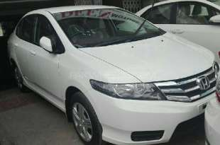 Honda City Aspire Prosmatec 1.3 i-VTEC 2018 in Pakistan Price Pkr Specs Features Interior Exterior Photos