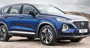 Hyundai Santa FE 2019 Price in Pakistan Specs Pictures Features Images