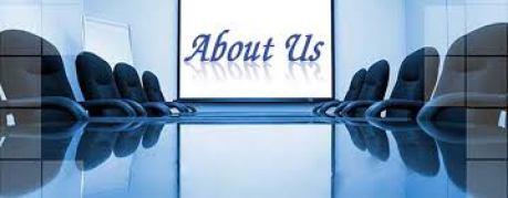 About Us details