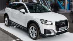 Audi Q2 New Model 2021 Price in Pakistan Pictures Specs and Features