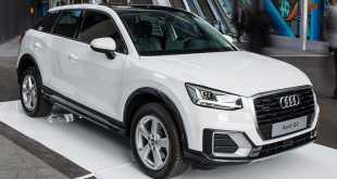 Audi Q2 New Model 2018 Price in Pakistan Pictures Specs and Features