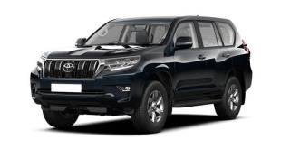 New Model Toyota Prado 2021 Land Cruiser Price in Pakistan Pictures Reviews