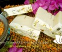 Hand made organic soaps