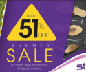 Stylo Shoes 2015 Sale Summer Collection up 50% Save