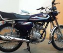 honda 125 for sale 2015