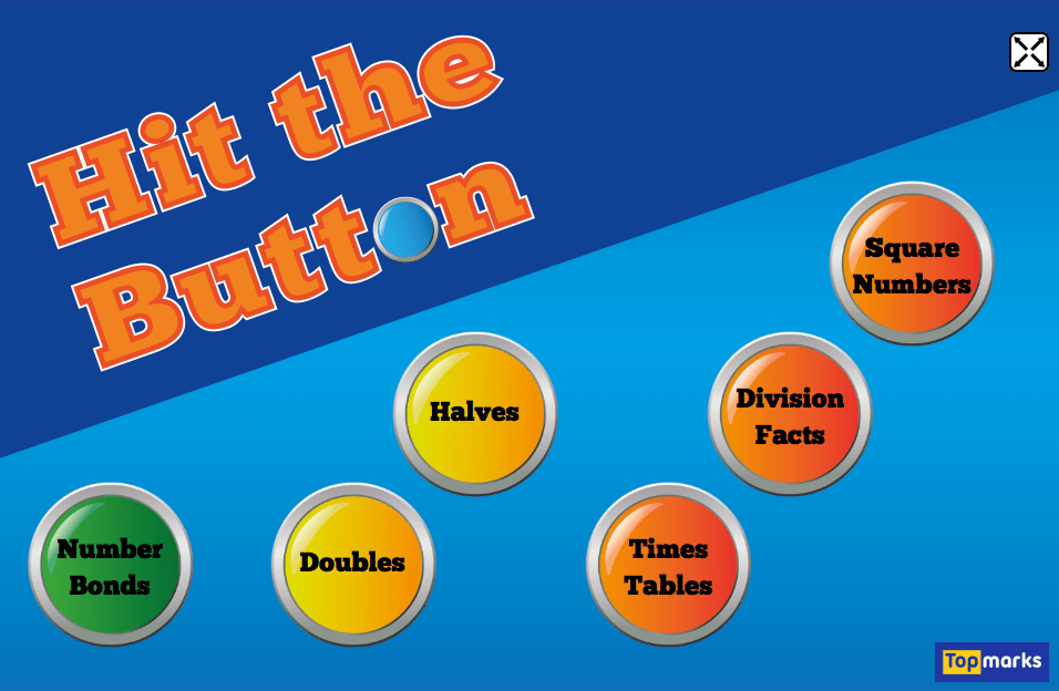Hit the Button – a number facts game