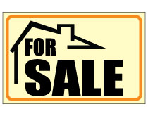 for-sale-sign-yellow