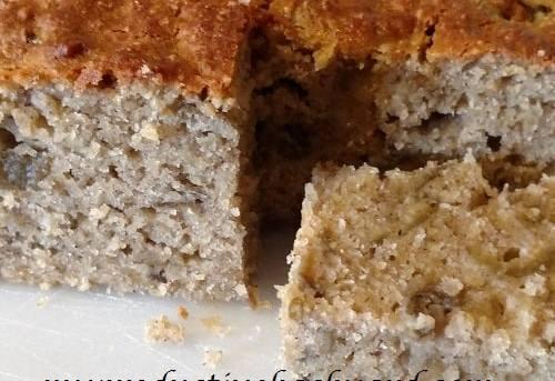 Figgy Bread