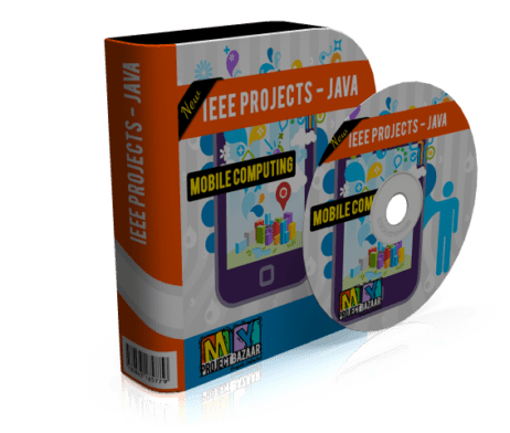 Java Project - Mobile Computing, Students Project