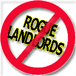 UK Government act to end bad practices of rogue landlords