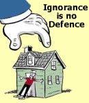 Ignorance Is No Defence