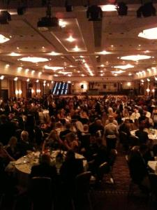 The Property Investors Network Formal Dinner 16th November 2012