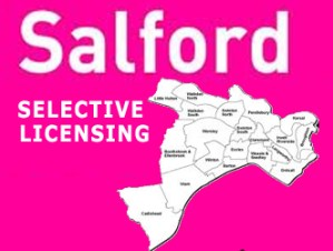 Landlords In Salford Face Selective Licensing