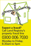 UK Land Registry Launches Property Fraud Hotline
