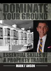 Dominate Your Ground by Mark I'Anson