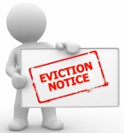 Tenant Eviction Figures Increase Again