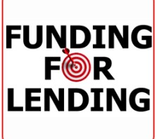 Funding For Lending Scheme Targeted