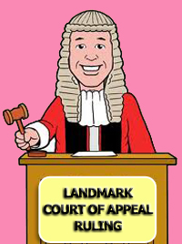 Court Of Appeal Rules That Rent In Advance Is Not A Deposit