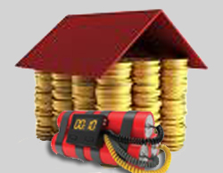 Interest Only Mortgages Are A Ticking Time Bomb