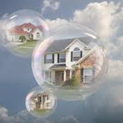 Help To Buy Scheme Could Cause New Property Bubble