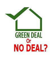 Green Deal Is A Joke
