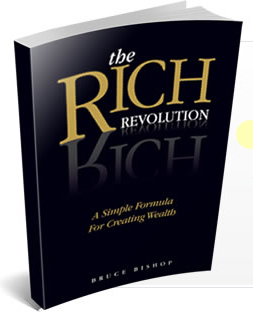 Powerful Formula For Creating Wealth From Your Current Income.