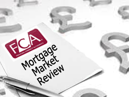 Is The Mortgage Market Review Slowing The UK Property Market?