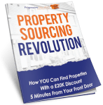 How to source and buy property Below Market Value (BMV)