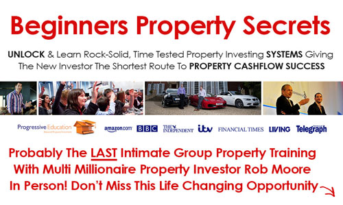 The Shortest Route To Property Investment Success