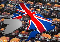 UK PRS rental price growth shows signs of stalling