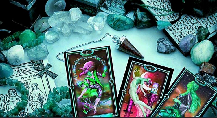 What are psychics really using their abilities for?