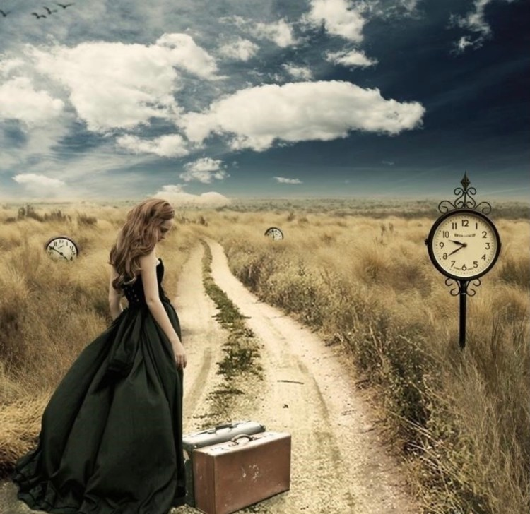 Past life regression…The bizarre and wonderful journey that's changing my life, and can change yours.