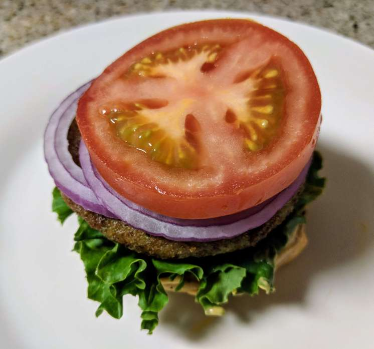 Veggie Burger Recipe Step By Step Instructions 23
