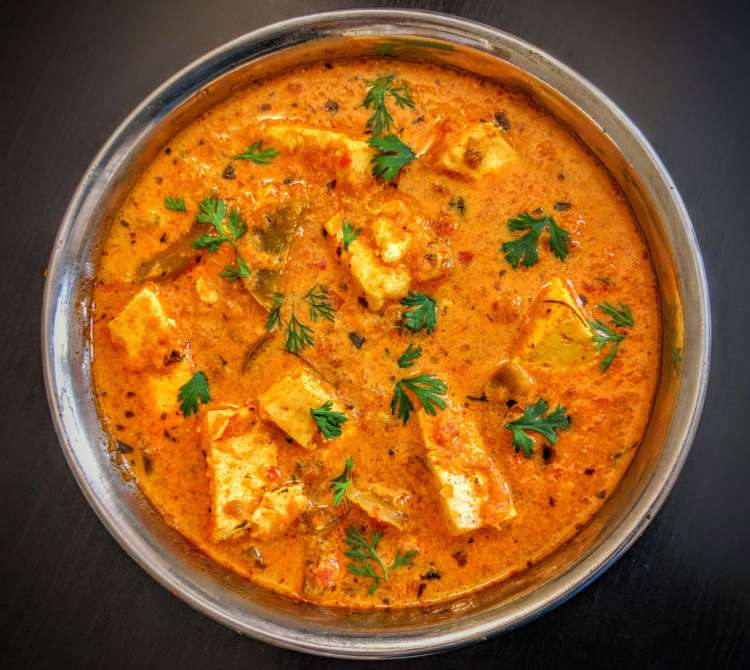 Kadai paneer gravy recipe how to make kadai paneer gravy kadai paneer gravy recipe forumfinder Image collections